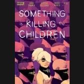 SOMETHING IS KILLING CHILDREN #6