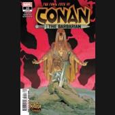CONAN THE BARBARIAN #10 (2019 SERIES)