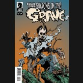 SHADOWS ON THE GRAVE #5