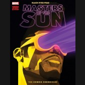 BLACK EYED PEAS PRESENTS MASTERS SUN ZOMBIES CHRONICLES HARDCOVER