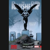 PUNISHER VOLUME 2 END OF THE LINE GRAPHIC NOVEL