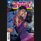 MAN OF STEEL #4