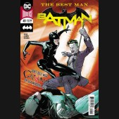 BATMAN #49 (2016 SERIES)