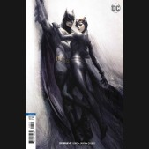 BATMAN #49 (2016 SERIES) VARIANT