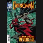 BATWOMAN #16 (2017 SERIES)