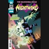 NIGHTWING #45 (2016 SERIES)