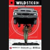 WILD STORM #14 (2017 SERIES)