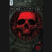 DELTA 13 #2