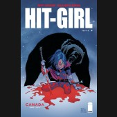 HIT-GIRL #5 (2018 SERIES)