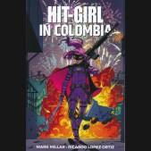HIT-GIRL VOLUME 1 GRAPHIC NOVEL