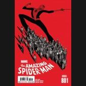 AMAZING SPIDER-MAN #801 (2015 SERIES)
