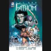 FATHOM VOLUME 6 TYPHOS AWAKEN GRAPHIC NOVEL