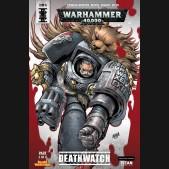 WARHAMMER 40000 DEATHWATCH #2