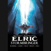 MOORCOCK ELRIC VOLUME 2 STORMBRINGER HARDCOVER