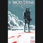 WOLVERINE THE LONG NIGHT GRAPHIC NOVEL