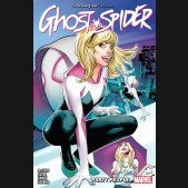 GHOST-SPIDER VOLUME 2 PARTY PEOPLE GRAPHIC NOVEL