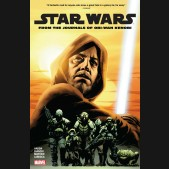 STAR WARS FROM THE JOURNALS OF OBI-WAN KENOBI GRAPHIC NOVEL