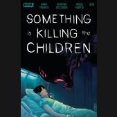 SOMETHING IS KILLING THE CHILDREN #9