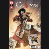 CATWOMAN #32 (2018 SERIES)