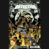 DETECTIVE COMICS #1037 (2016 SERIES)