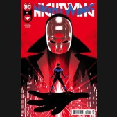 NIGHTWING #81 (2016 SERIES) FIRST FULL APPEARANCE OF HEARTLESS