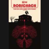 RORSCHACH #9