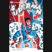 SUPERMAN RED AND BLUE #4 WALTER SIMONSON VARIANT
