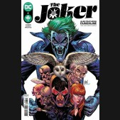 JOKER #4 (2021 SERIES)