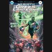 GREEN LANTERNS #33