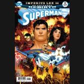 SUPERMAN #33 (2016 SERIES)