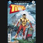 TITANS #16 (2016 SERIES)