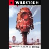 WILD STORM #8 (2017 SERIES)