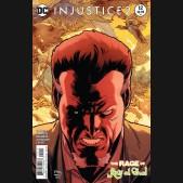 INJUSTICE 2 #12