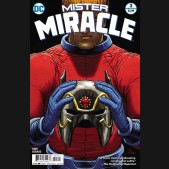 MISTER MIRACLE #3 (2017 SERIES)