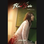 BLOOD STAIN VOLUME 3 GRAPHIC NOVEL