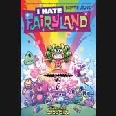 I HATE FAIRYLAND VOLUME 3 GOOD GIRL GRAPHIC NOVEL