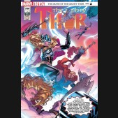 MIGHTY THOR #700 (2015 SERIES) LEGACY