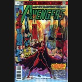 UNCANNY AVENGERS #28 (2015 SERIES) LEGACY MALIN LENTICULAR VARIANT