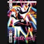 SPIDER-GWEN #25 (2015 SERIES) LEGACY