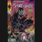 SPIDER-GWEN #25 (2015 SERIES) LEGACY RANDOLPH LENTICULAR VARIANT