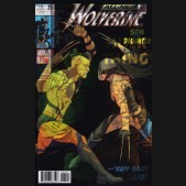 ALL NEW WOLVERINE #25 LEGACY LENTICULAR VARIANT