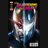 ALL NEW GUARDIANS OF THE GALAXY #11