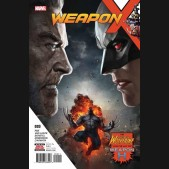 WEAPON X #9 (2017 SERIES)