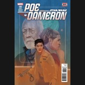 STAR WARS POE DAMERON #20