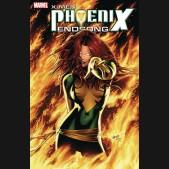 X-MEN PHOENIX ENDSONG GRAPHIC NOVEL