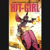 HIT-GIRL #9 (2018 SERIES)