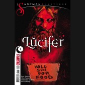 LUCIFER #1 (2018 SERIES)