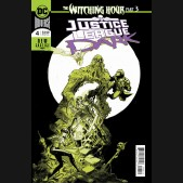 JUSTICE LEAGUE DARK #4 (2018 SERIES) FOIL