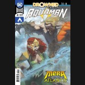 AQUAMAN #41 (2016 SERIES)