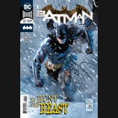 BATMAN #57 (2016 SERIES)